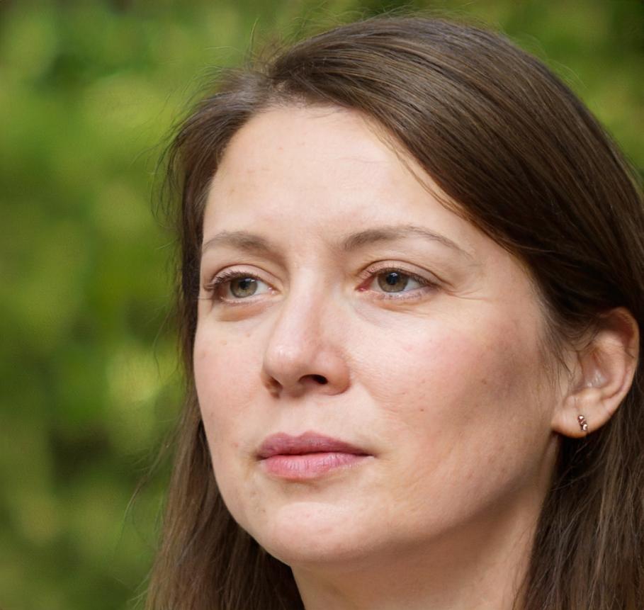 Татьяна Бабушкина.